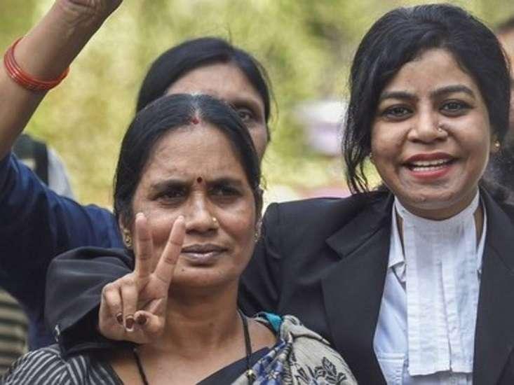nirbaya mother asha devi