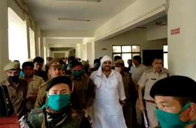 मुन्ना बजरंगी के हत्यारोपी ने इस भाजपा विधायक से कहा- शिकायत नहीं, समाजसेवा करिए