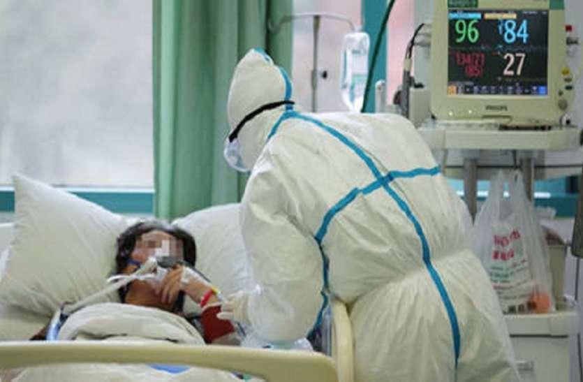बेंगलुरू में कोरियोग्राफर को हुआ कोरोनावायरस, कान्सर्ट में शामिल लोगों को आइसोलेशन में रहने की दी सलाह