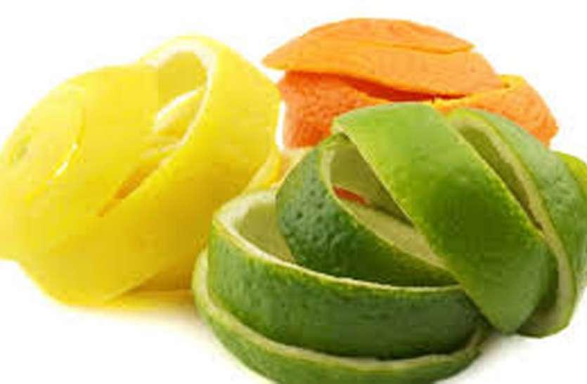 फल और सब्जियों के छिलकों से रोशन होगा आपका घर, एआईटीएच में नई खोज