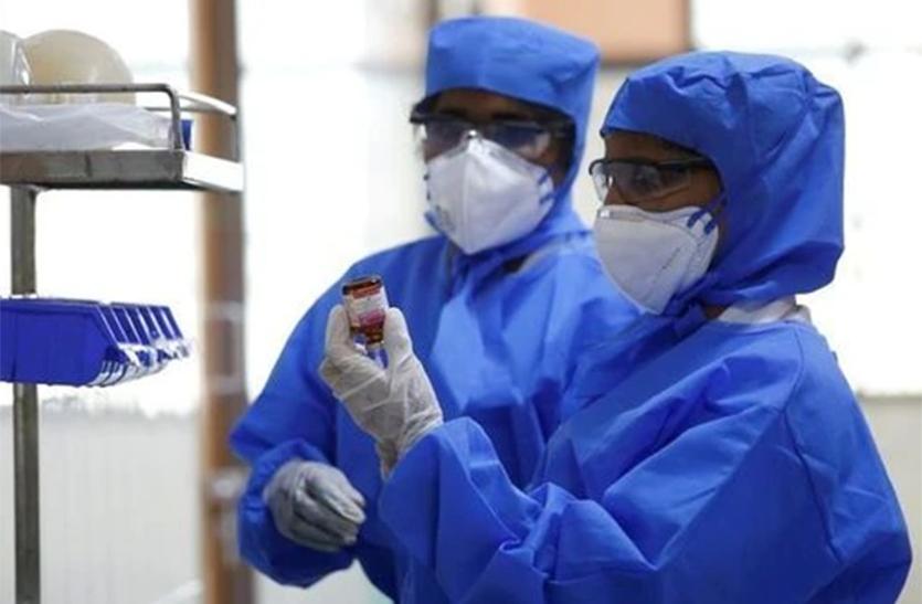 COVID- 19: देश की 111 प्रयोगशालाओं में होगी कोरोना वायरस की जांच