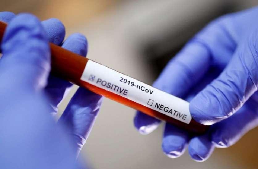 coronavirus : विदेश से आने वाले लोगों की बनाई जा रही सूची