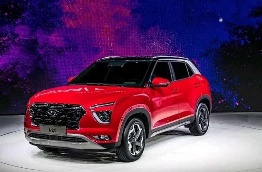 1 लाख से भी ज्यादा कीमत के स्पीकर्स से लैस है 2020 Hyundai Creta हाईटेक फीचर्स से है लैस