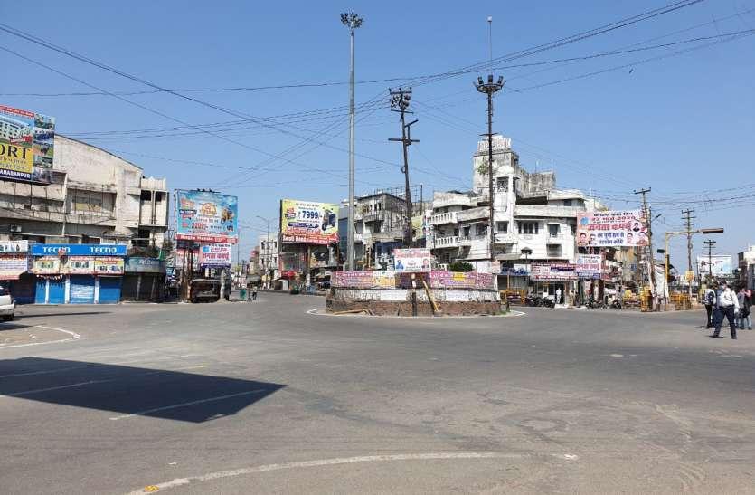 मुुजफ्फरनगर हुआ कोरोना फ्री, सहारनपुर में सामने आए 10 नए मामले