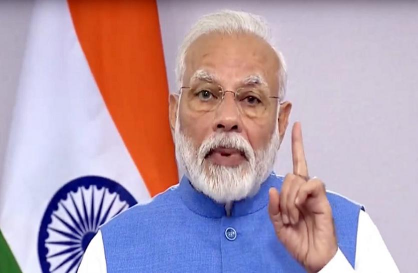 'जनता कर्फ्यू' की सफलता पर PM मोदी ने देशवासियों को दी बधाई, एहतियात बरतने की अपील