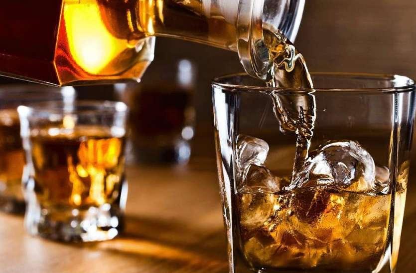 शराब के शौकीनों के लिए आई बड़ी खबर, कोरोना के कारण 31 मार्च तक लगी पाबंदी