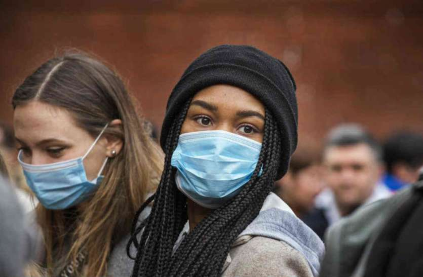 corona virus :राज्य सरकार ने तय किए मास्क और सेनिटाइजर के दाम