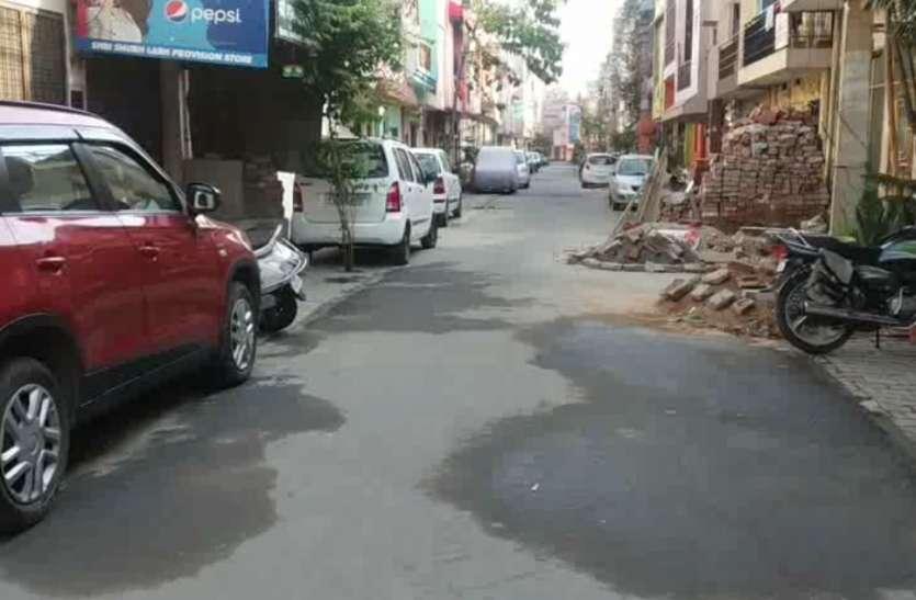 Janta Curfew: मेरठ में सुबह सात बजते ही पसर गया सन्नाटा, जनता कर्फ्यू को पूरा समर्थन दे रहे लोग