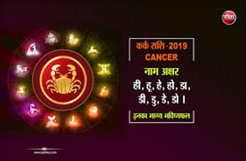 4. कर्क राशि - Cancer : transit effect of mars