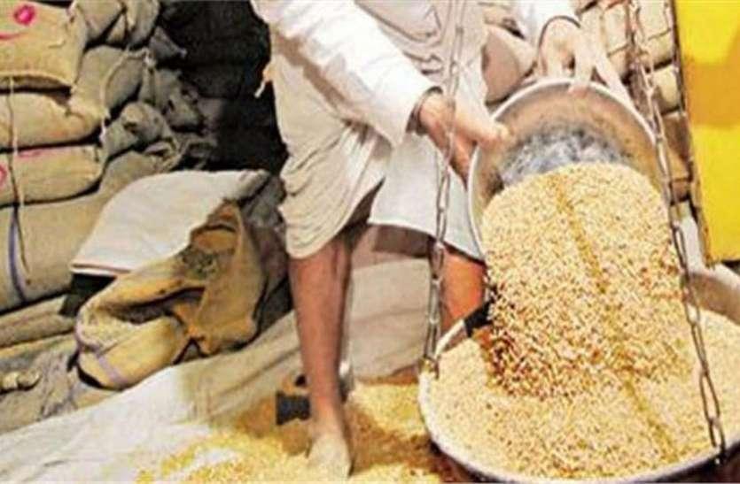 कोरोना संक्रमण की रोकथाम के लिए अप्रैल और मई का चावल आवंटन एकमुश्त जारी