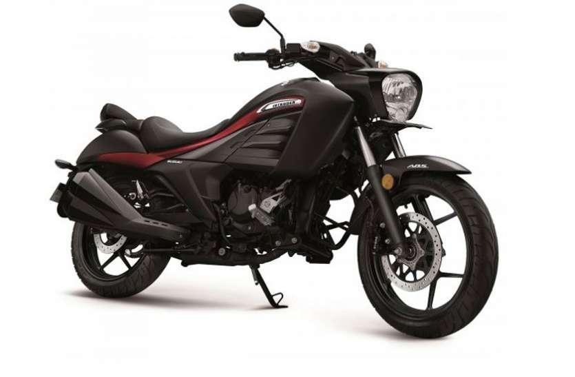 Suzuki intruder BS6 भारत में लॉन्च, बेहतरीन फीचर्स के साथ मिलेगा नया इंजन