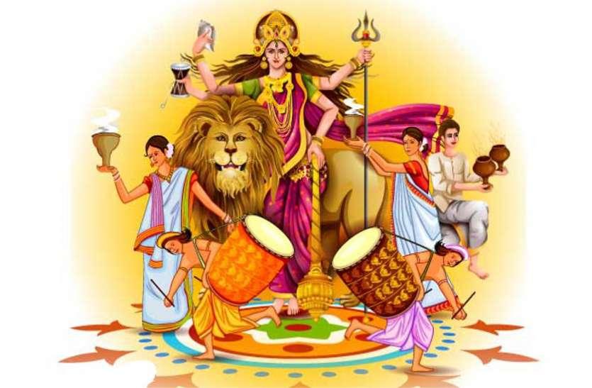 चैत्र नवरात्र : माँ दुर्गा की कामना पूर्ति चमत्कारी स्तुति