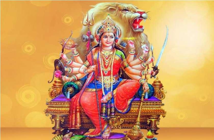 चैत्र नवरात्र 2020 : कोरोना महामारी से होगी रक्षा, अपने घर में ही ऐसे करें माँ दुर्गा की पूजा और व्रत