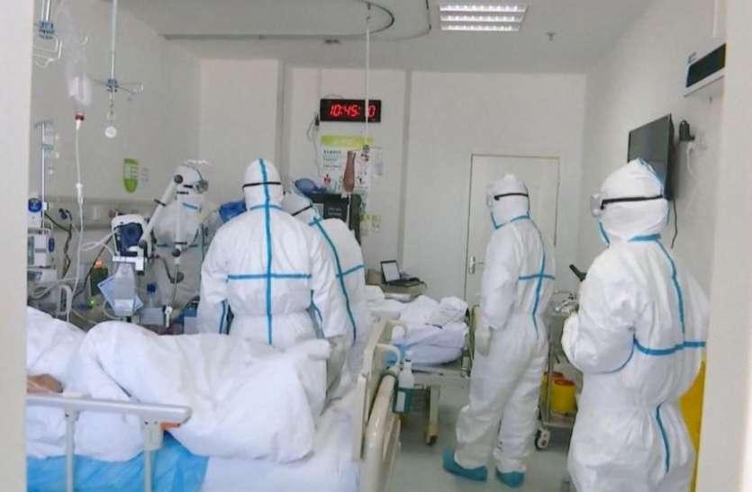 कोरोना की जांच  एसजीएमएच में जल्द, टेस्टिंग शुरू