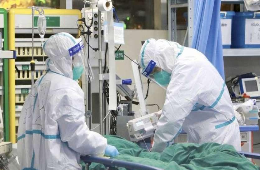 छत्तीसगढ़ में कोरोना वायरस के दो नए मरीज मिले, अब 3 पहुंची संक्रमित लोगों की संख्या