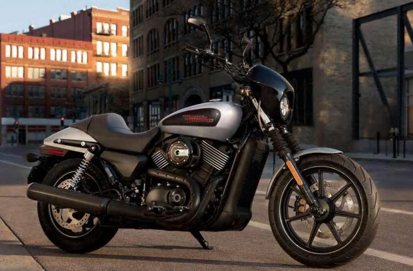 Harley Davidson की सबसे सस्ती बाइक है Street 750 BS6, हर भारतीय के बजट में हो जाएगी फिट