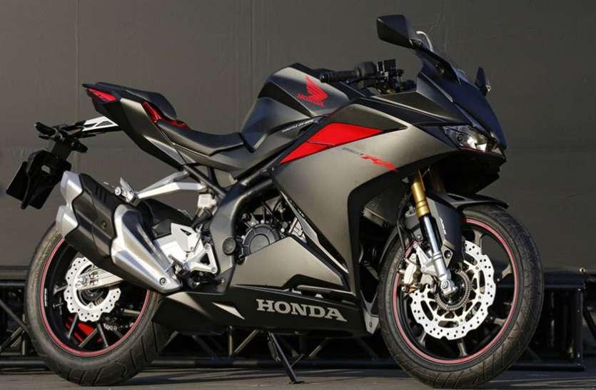 जुलाई में लॉन्च होगी 2020 Honda CBR250RR, बिना चाबी के हो जाएगी स्टार्ट