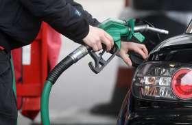 पेट्रोल और डीजल की कीमतों में 1 रुपए का अंतर, जानें अपने शहर की कीमत