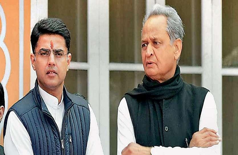 BJP के ये दिग्गज सांसद बोले, 'Gehlot-Pilot पूरे मनोयोग से कर रहे CORONA का मुकाबला'