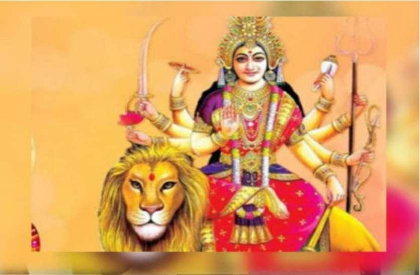 मंदिरों और घरों में हुई घट स्थापना, शीाला माता ने पहली बार मुंह मोड़ लिया