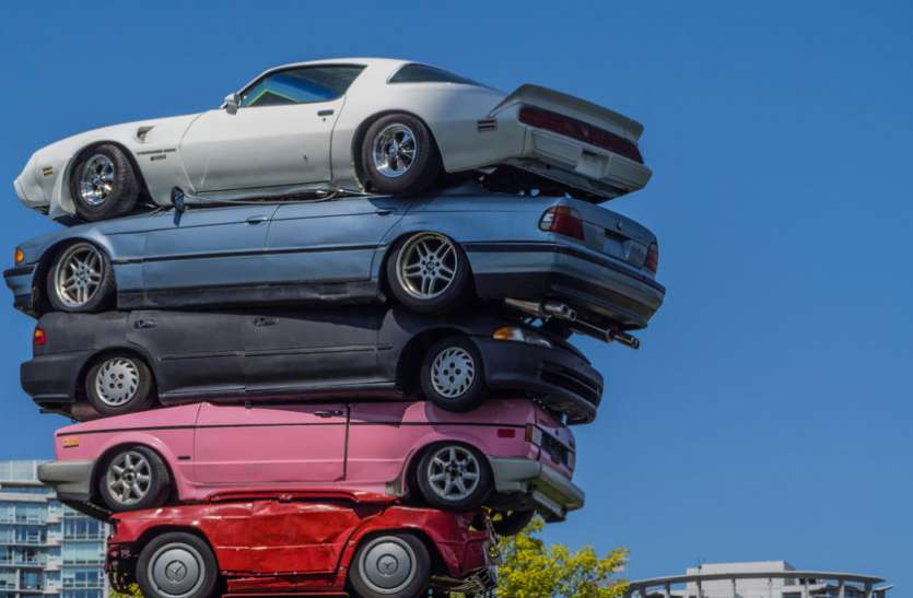 नहीं क्लियर हुआ 6400 करोड़ कीमत केBS4 वाहनों का स्टॉक, भारी डिस्काउंट के बावजूद नहीं बिक रहे वाहन