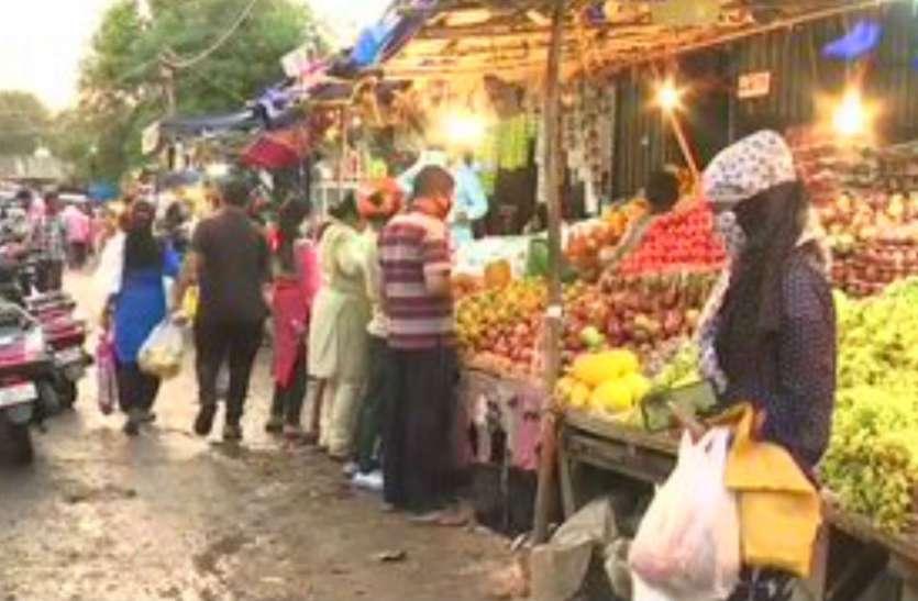 मत भागिए बाजारों की ओर, नहीं तो राशन-सब्जियों के साथ कोरोना भी लेकर लैटेंगे घर!
