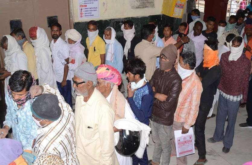 कोरोना वायरस: जिले के अस्पतालों का समय बदला, सुबह 9 बजे से दोपहर 3 बजे तक होगा