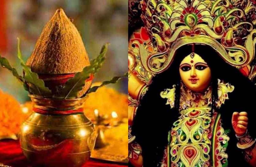 कोरोना संक्रमण बढ़ा, शारदीय नवरात्र में भी मंदिरों में अखंड ज्योति जलाने पर संशय