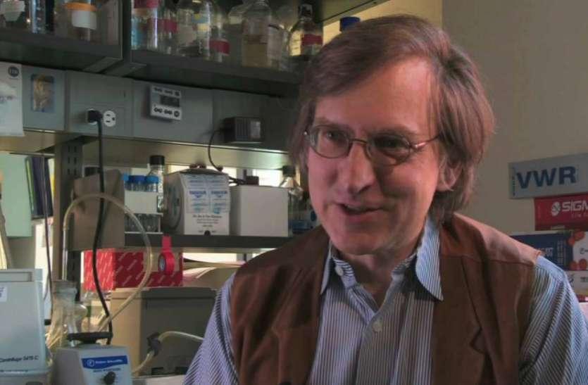 वायरस पर बनी हिट हॉलीवुड फिल्म का डॉक्टर इयान लिपकिन पाए गए COVID-19 पॉजिटिव