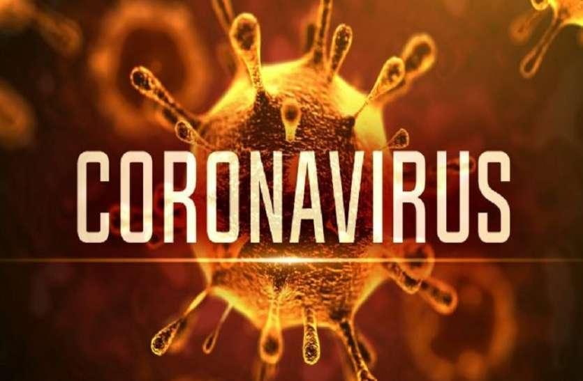राजस्थान में कोरोना वायरस के 2 नए मरीज मिले, अब संक्रमित लोगों की संख्या हुई 40