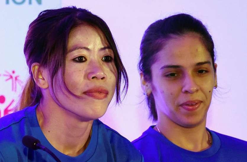 टोक्यो ओलंपिक स्थगित होने पर मैरी कॉम और साइना नेहवाल खुश,  कहा- एथलीटों को मिली राहत
