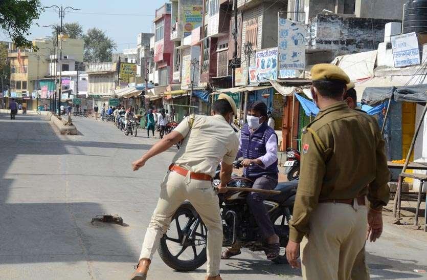 Corona Alert in mp : जबलपुर, भोपाल के बाद अब इंदौर में भी कर्फ्यू का आदेश