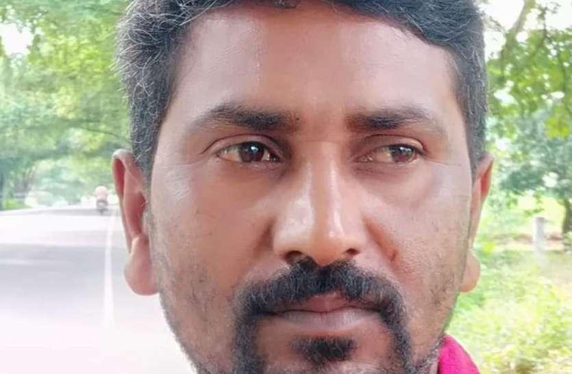 मामूली विवाद में युवक की हत्या