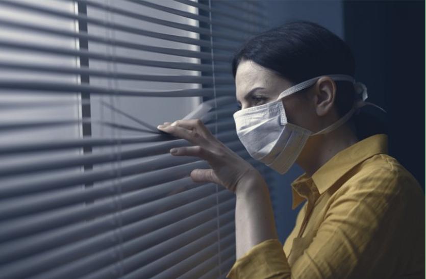 #coronavirus lockdown: घर में बैठकर खुद को एेसे खुश रखें, जानिए कैसे बढ़ाएं खुशी का हार्मोन