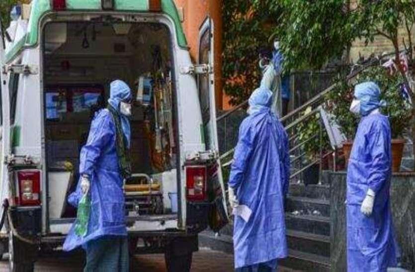 CoronaVirus: तमिलनाडु में पहली मौत, देशभर में मरने वालों का आकंड़ा पहुंचा 11