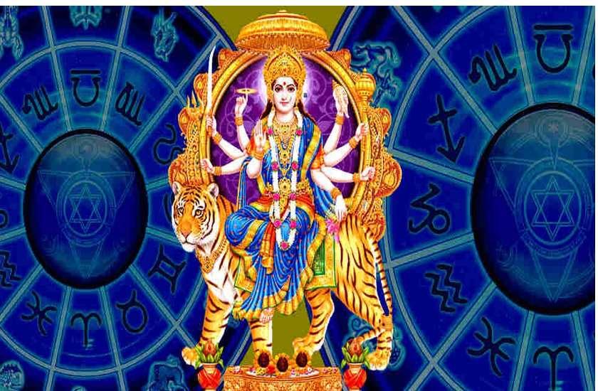 दुर्गा अष्टमी की रात कर लें महाउपाय, कठिन से कठिन समस्याएं हो जाएगी छुमंतर