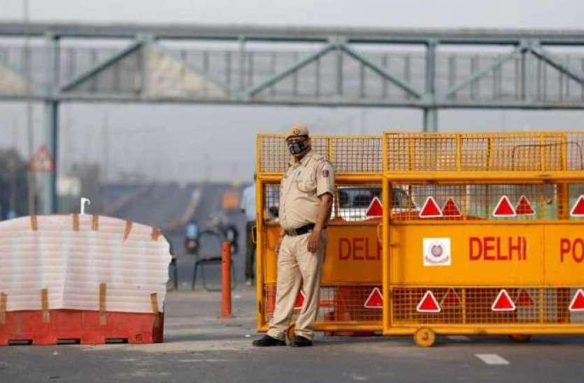 लॉकडाउन में दोस्त के घर जाने के लिए मांगी परमिशन, दिल्ली पुलिस ने ट्वीट कर दिया बड़ा ही मजेदार जवाब