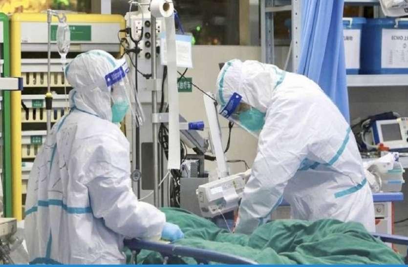 छत्तीसगढ़ में मिले पांच और नए कोरोना पॉजिटिव, मरीजों की संख्या बढ़कर 6 तक पहुंची