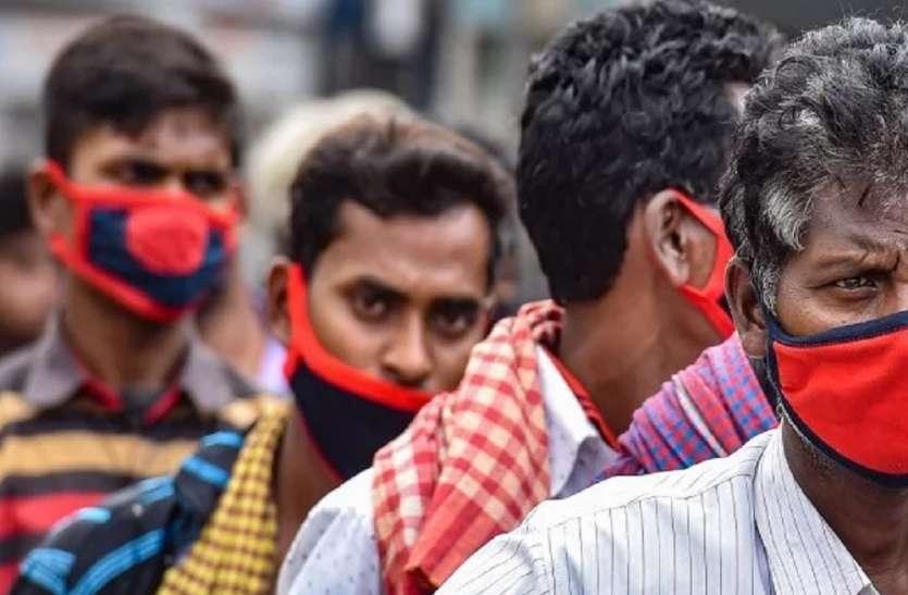 उत्तर प्रदेश में 43 कोरोना वायरस पॉजिटिव, लखनऊ में पांच दिन में कोरोना का नया मामला नहीं