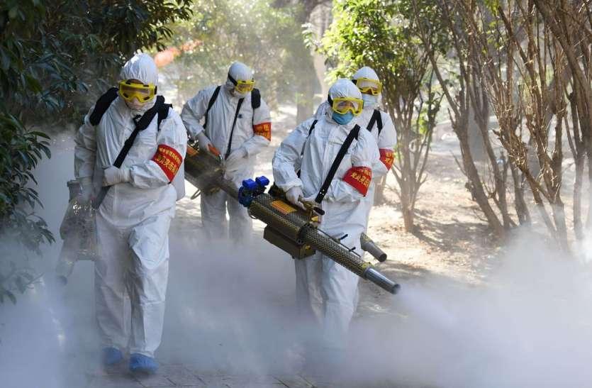 फैक्ट चेक: अमेरिका औऱ इटली में कोरोना वायरस के बढ़ते संक्रमण के पीछे है चीन की साजिश, जानें पूरा सच