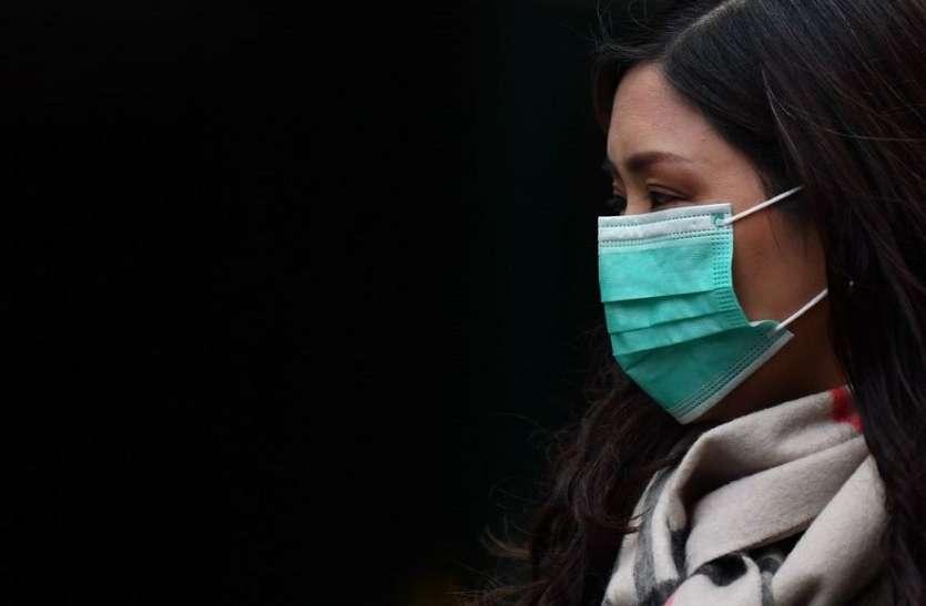 'कोरोना बम' बनी दिल्ली की यह महिला, अब तक  8 को कर चुकी है संक्रमित, 900 को किया गया आइसोलेट