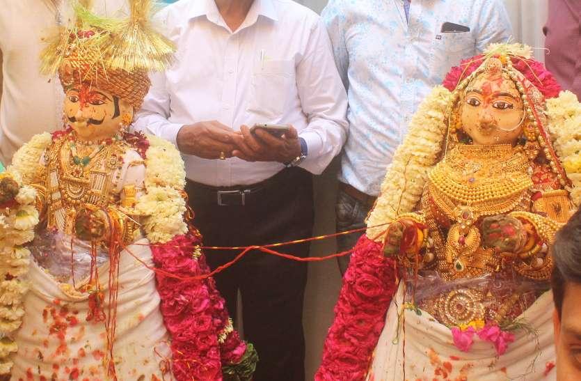 Gangaur Festival: सिंजारा पूजन की तैयारी, गणगौर की पूजा 27 को