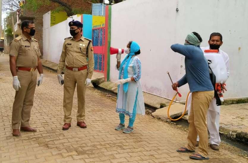 Baghpat: गांव में भी पहुंचा कोरोना, दुबई से लौटे युवक की रिपोर्ट आई पॉजिटिव