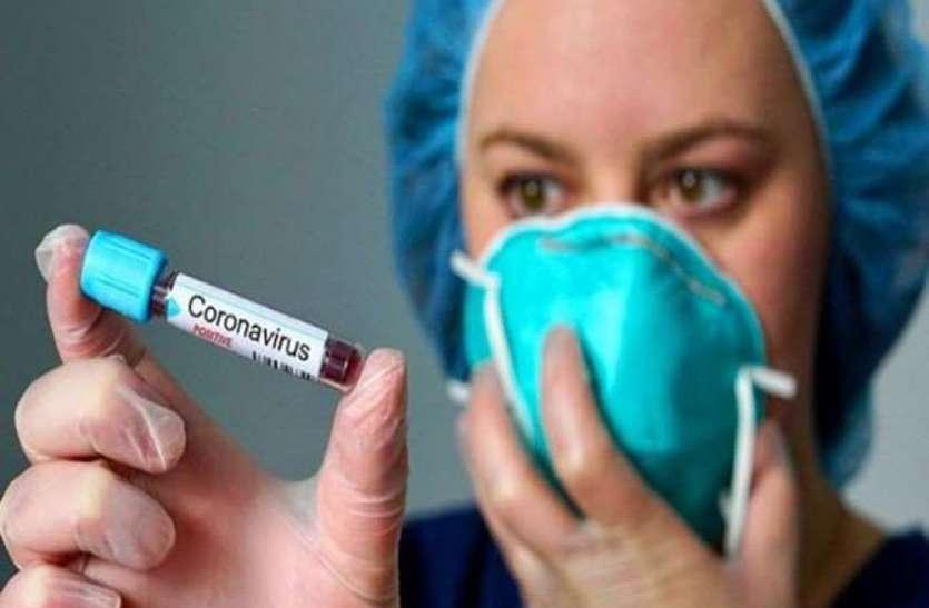 भिलाई में मिला कोरोना का पहला मरीज, छत्तीसगढ़ में कुल पॉजीटिव मरीजों की संख्या हुई छह
