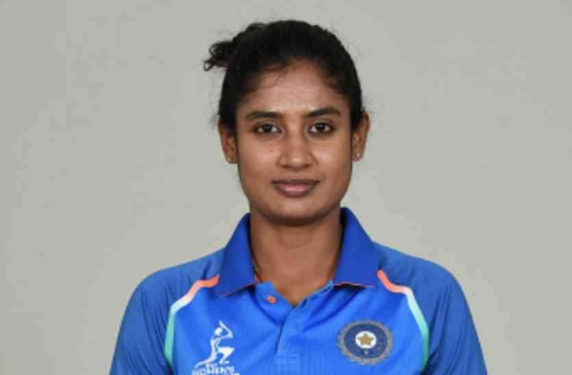 मिताली का बीसीसीआई को सुझाव ....अगले साल से कराए महिला आईपीएल