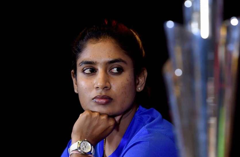 मिताली राज ने बीसीसीआई से किया अनुरोध, अगले साल से शुरू करना चाहिए महिला आईपीएल