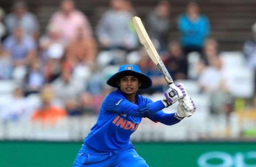 मिताली राज बोलीं, बीसीसीआई को तुरंत शुरू करना चाहिए महिला आईपीएल