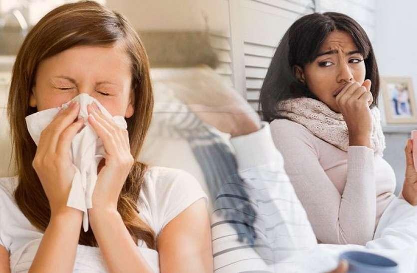 कोरोना और मौसमी सर्दी-जुकाम के बीच ये हैं खास अंतर, ऐसे करें पहचान