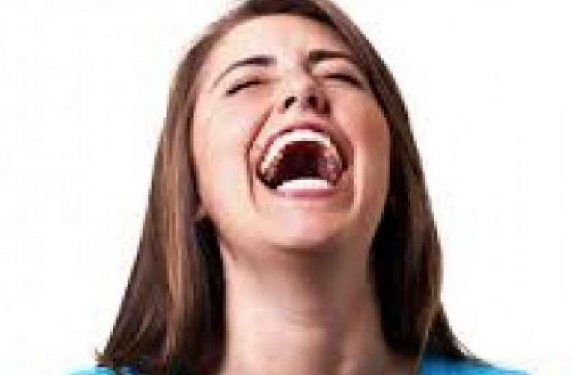 coronavirus: तेज हंसने से भी हो सकता है कोरोना, AIIMS ने भी की पुष्टि