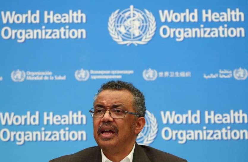 WHO का दावा: केवल लॉकडाउन से भारत में नहीं रुकेगा कोरोना, करना होगा यह बड़ा काम